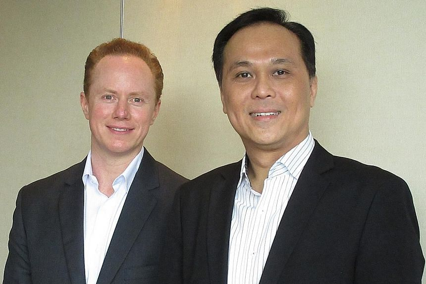 Mr Torso, managing director of Wholesale Investor, and Mr Lee, CEO of ShareInvestor, said that the new venture, Wisi Australia, will capitalise on the companies' strengths. The firm will be located in Sydney.