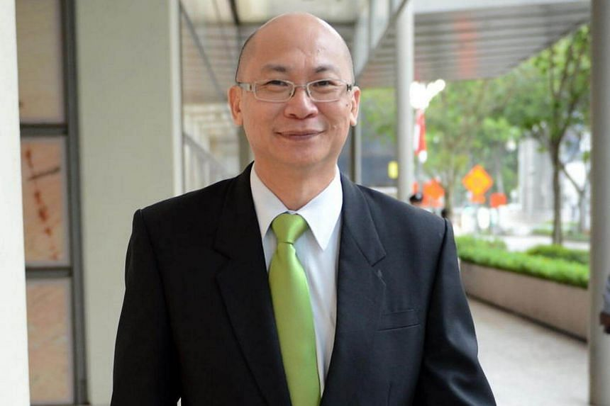 Dr Pang Ah San disobeyed court orders to pay the Singapore Medical Council about $500,000 in legal costs.