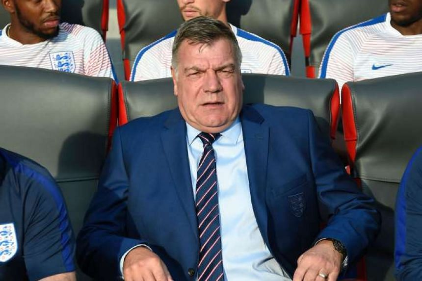 England manager Sam Allardyce, 61, was secretly filmed by The Telegraph as he spoke about circumventing FA rules on player transfers.