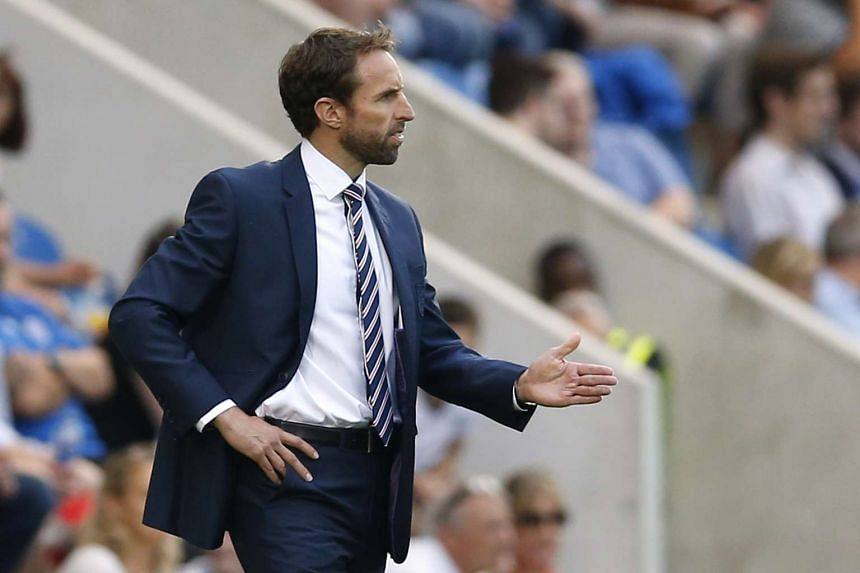 England manager Gareth Southgate is confident he will be able to quickly adapt to his new role.
