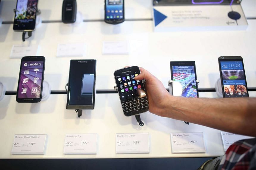 An Indonesian company is planning to introduce its own version of the BlackBerry for users who want to continue using a keyboard-equipped device.