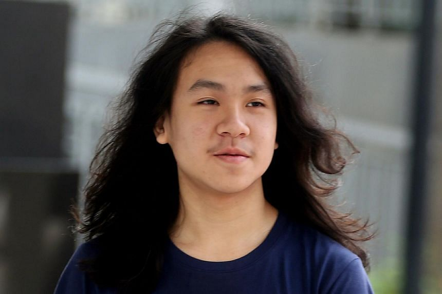 Amos Yee was sentenced to six weeks' jail and a $2,000 fine in total for his eight charges which include wounding Muslim and/or Christian feelings.