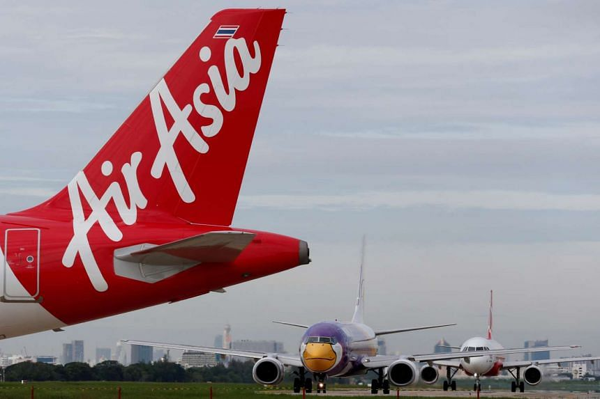 A Thai AirAsia flight from Chiang Mai to Bangkok was delayed after staff mistook a sex toy for a bomb.