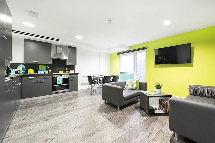 GIC and GSA have acquired a 7,150-bed United Kingdom (UK) student accommodation portfolio from funds managed by Oaktree Capital Management.