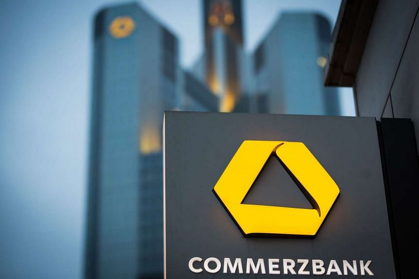 Commerzbank has said that it plans to cut 9,600 jobs, or one-fifth of its workforce, by 2020.