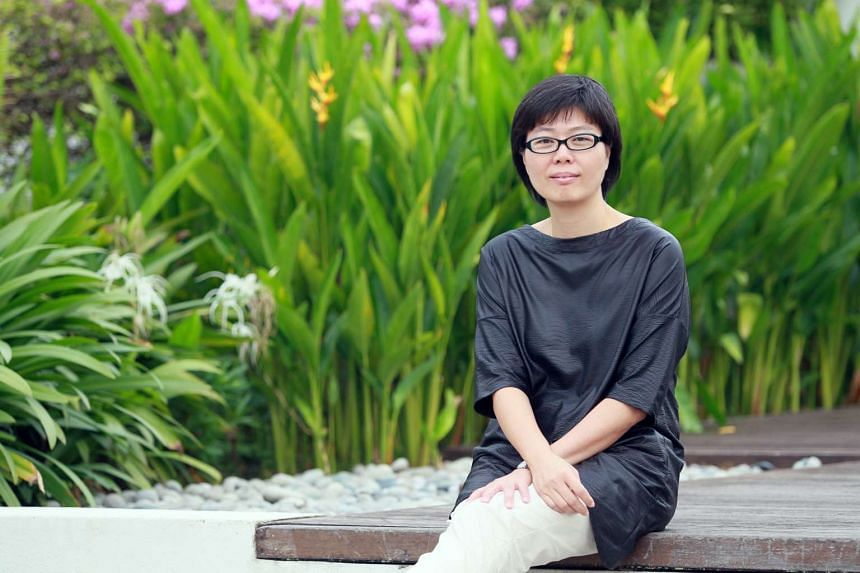 Ms Lee Huay Leng will be the head of SPH's Chinese Media Group (CMG) from Dec 1, 2016.