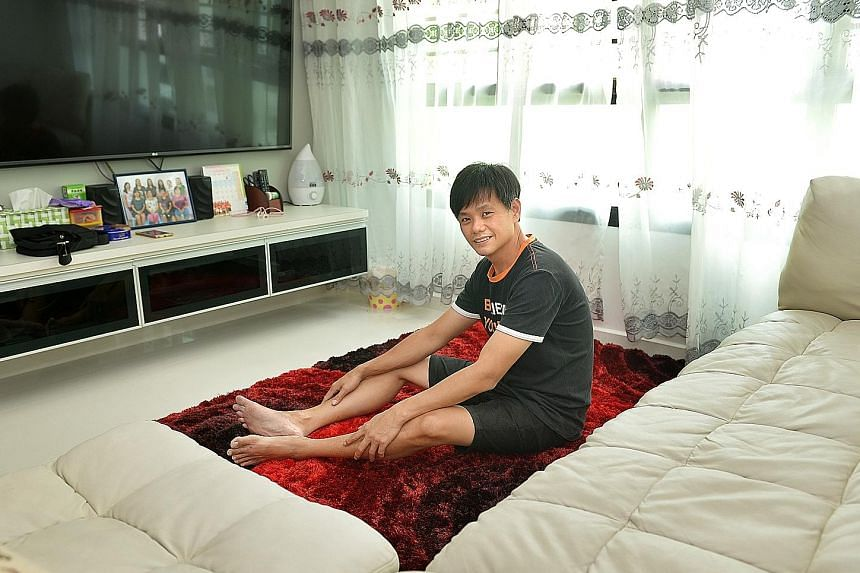 Mr Ng is among a rising number of people opting to buy or sell a flat without agents. He recently sold his Tampines three-room flat by himself, which he said was as easy as listing his flat online with photos.