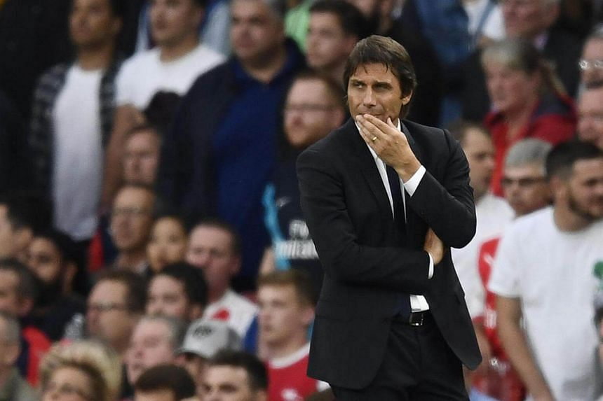 Antonio Conte has told Roman Abramovich that the Chelsea squad that won the English Premier League two seasons ago needs to be dismantled and rebuilt.