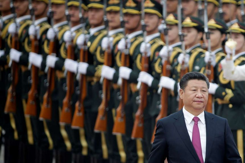 Chinese President Xi Jinping is reportedly trying to reduce the power of the Communist Youth League faction.