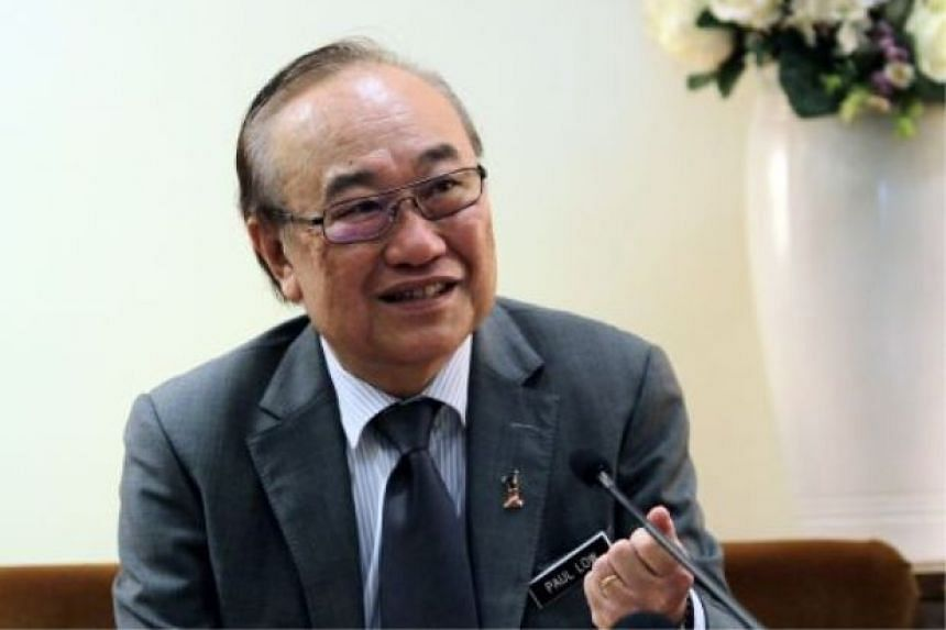 Minister in the Prime Minister's Department Senator Datuk Paul Low said the National Consultative Committee on Political Financing has proposed to the government to table the new laws under the Political Donations and Expenditure Act.