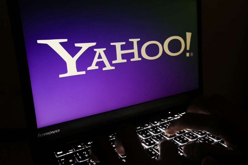 "The researchers said the first mention of Yahoo data for sale on ""dark"" online markets occurred in April 2016."