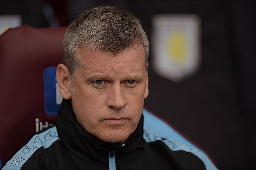 Southampton assistant manager Eric Black (above) is the latest figure in English football to be accused of corruption. The newspaper sting has already forced Sam Allardyce out as England manager.