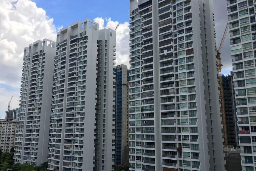 Three units at Park Central @ Ang Mo Kio have been resold, with the priciest going for $980,000.
