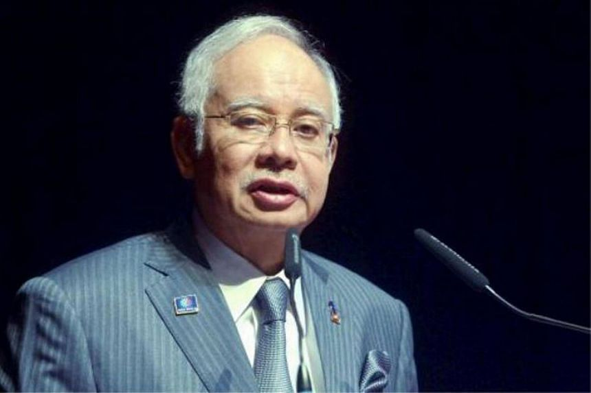 Prime Minister Najib Razak said information leaks are not an excuse for security forces not to make more concerted efforts to end the kidnapping problem.