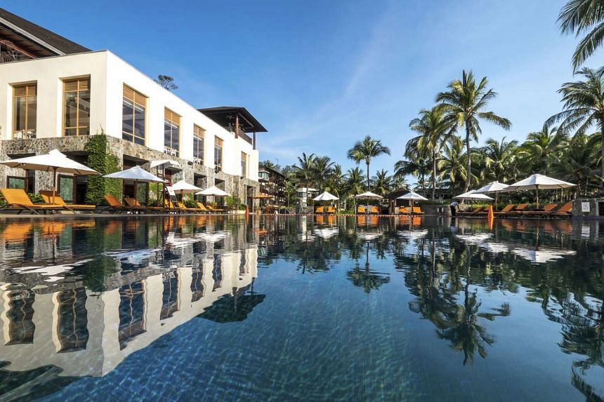 Club Med Bintan Island is offering a two-day, one-night package that includes a free stay for children below four years old.