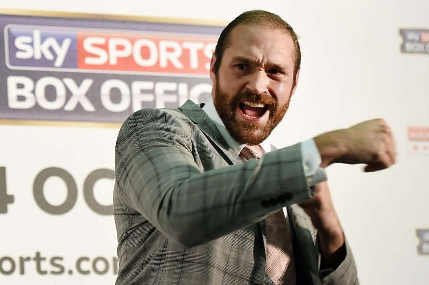 World heavyweight champion Tyson Fury announced his retirement from boxing in a tweet on Monday (Oct 3).