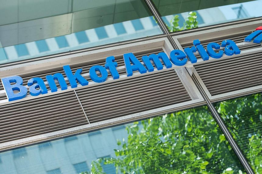 Bank of America is planning to cut senior positions at corporate and investment-banking operations in Asia.