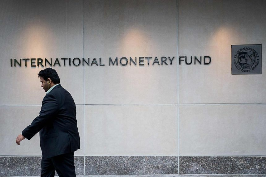 Rising political tensions over globalisation are threatening to derail global economy recovery, said the International Monetary Fund on Oct 4, 2016.