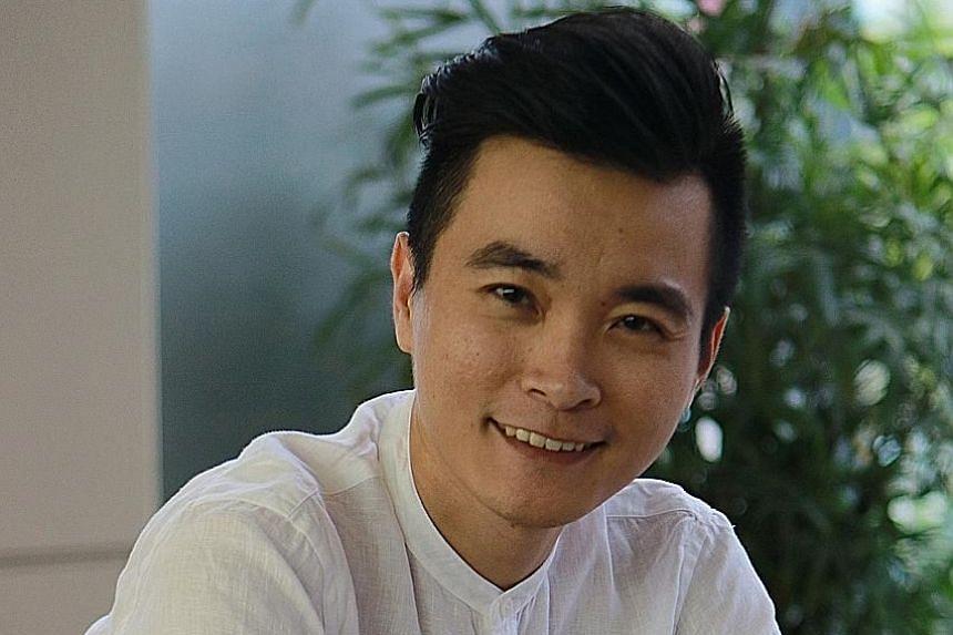 Liu Xiaoyi.