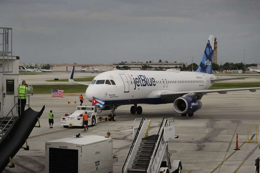 American airline JetBlue Airways is now facing legal action after two children were mixed up and sent hundreds of miles in the wrong direction to the wrong cities, reported The Independent.
