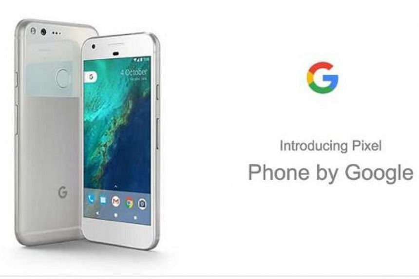 Google is expected to announce their new phone, the Pixel on Tuesday (Oct 4).