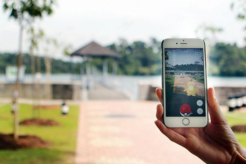 Some Pokestops are found within the sensitive forest and wetland habitats of the Bukit Timah Nature Reserve, Central Catchment Nature Reserve and Sungei Buloh Wetland Reserve, in off-limit areas where people should not be entering in the first place.