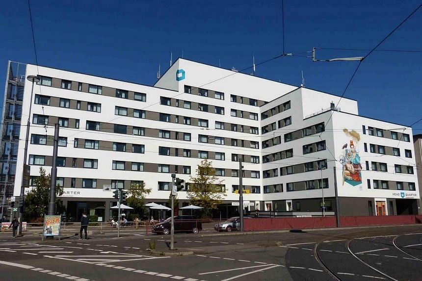 GIC and GSA announced a partnership to invest in student accommodation in Germany. The portfolio features properties in Frankfurt (pictured), Darmstadt, Munster and Dresden as well as a pipeline of 1,500 beds.