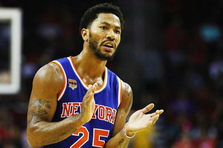 National Basketball Association star Derrick Rose is on trial for allegedly drugging and raping a woman in her Los Angeles home.