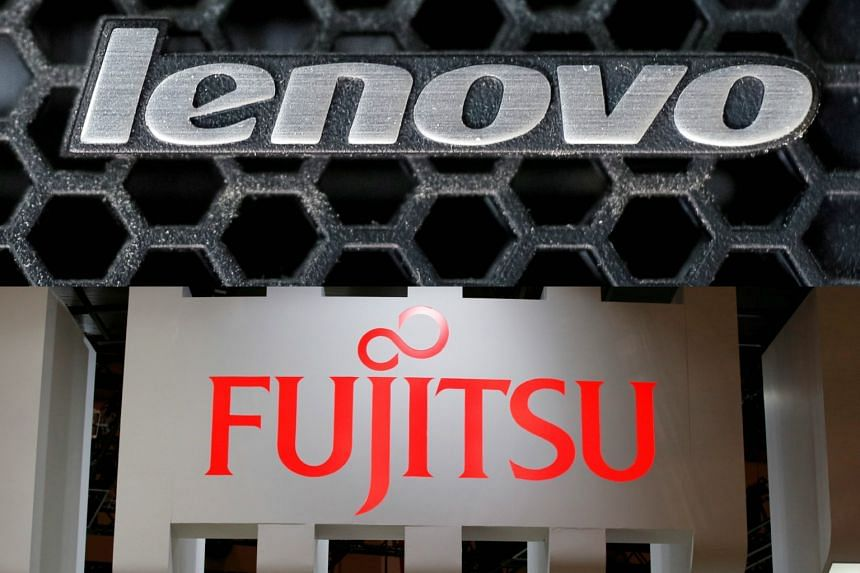 Lenovo Group is in talks with Fujitsu to merge their personal-computer businesses.