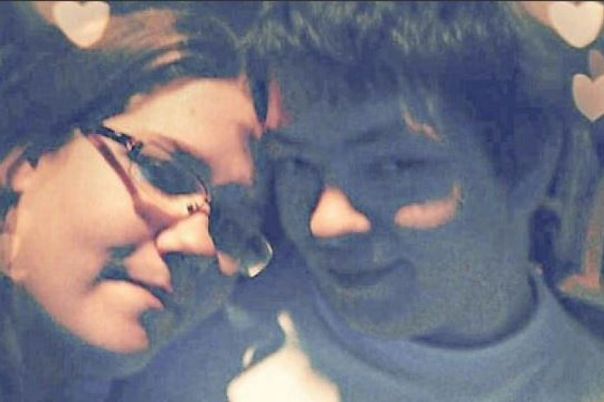Inside the home, authorities found the bodies of Christopher Dilly, 26, and Jessica Lally, 25, dead of suspected drug overdose, according to police.
