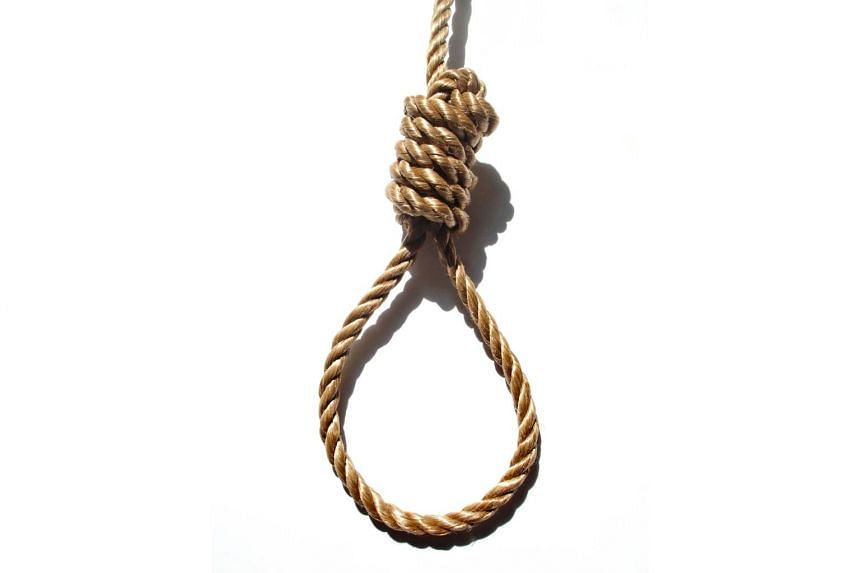 A survey by Reach of 1,160 Singapore residents found that 80 per cent felt the death penalty should be retained.