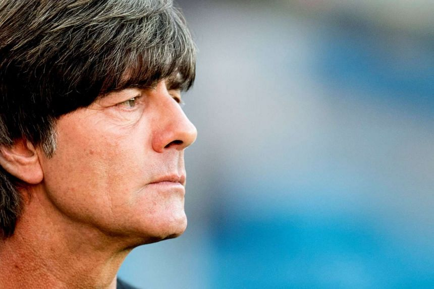 Germany coach Joachim Low has said that he could see himself coaching a European club outside his native country.
