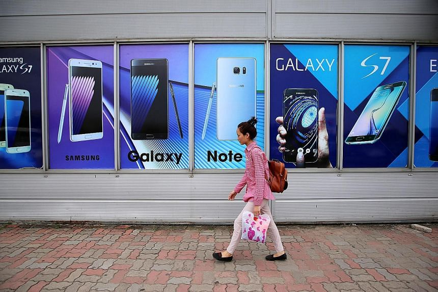Samsung's deal is a coup for the company as the developers behind Viv Labs also founded digital assistant Siri, which was sold to Apple and became the voice-based digital assistant on iPhones and other gadgets.