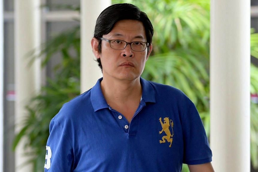 Kuang Liang Yong crafted a fake identity of a man who suffered from erectile dysfunction to gain the 13-year-old's sympathy.