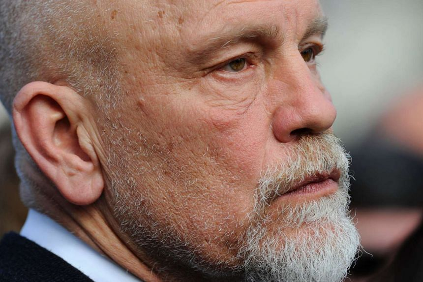 An article in Le Monde suggested Malkovich (above) had held a secret Swiss bank account.
