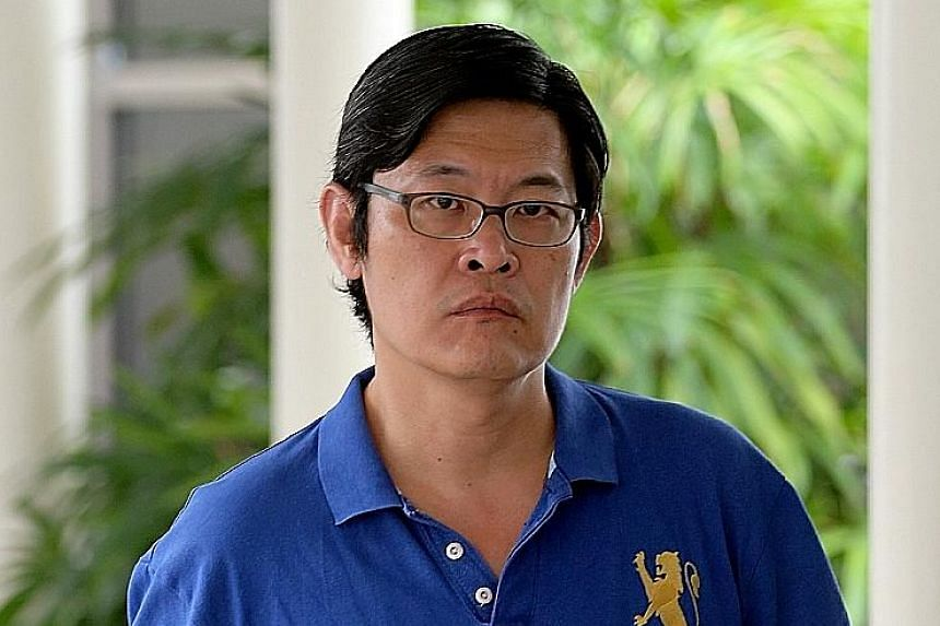 From September 2012 to June 2013, Kuang got a 13-year-old girl to send him 57 nude photos and videos on 13 occasions.