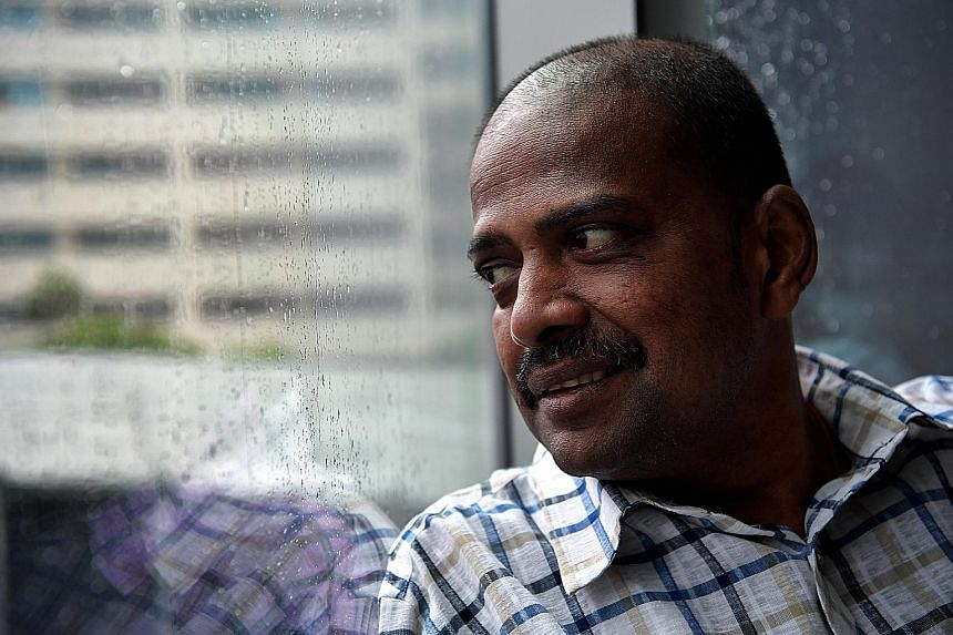 A search on the Bone Marrow Donor Programme found Mr Sivanathan's best match to be a man in the US. Patients of minority races have a lower chance of finding a best match here.