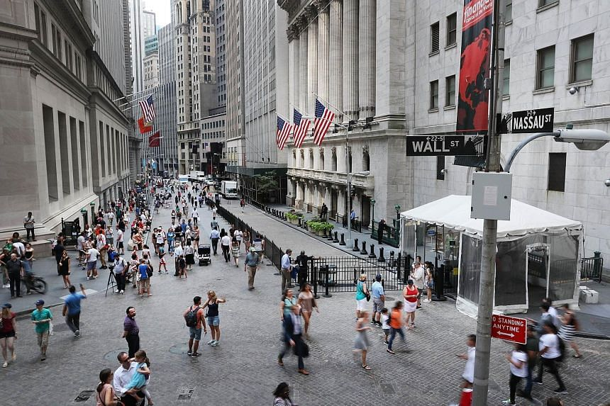 Election uncertainty is likely to drive up volatility on Wall Street as the polls approach, setting off tremors in other markets worldwide, say analysts. In particular, many fear that a Republican victory could have a painful impact on international