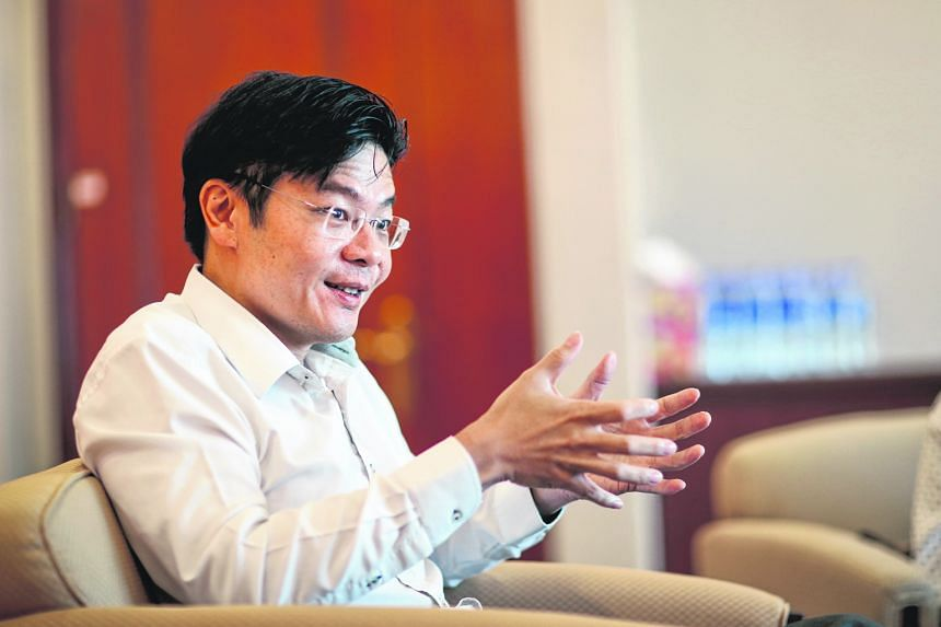 Singapore is well-placed not just to adapt ideas from other cities, but also to try cutting-edge ones, says Mr Wong.