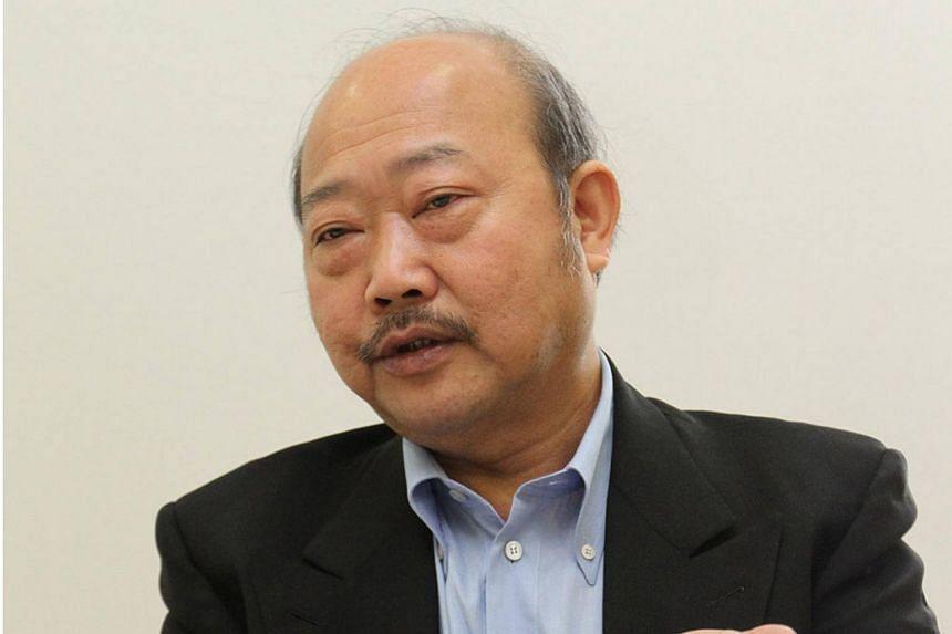 Lim Kang Hoo, executive vice chairman of Iskandar Waterfront.