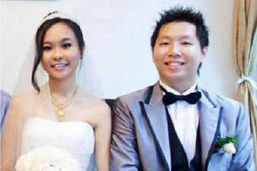 Image result for Noelle Teresa Teoh Lee Q stabbed the husband 11 times