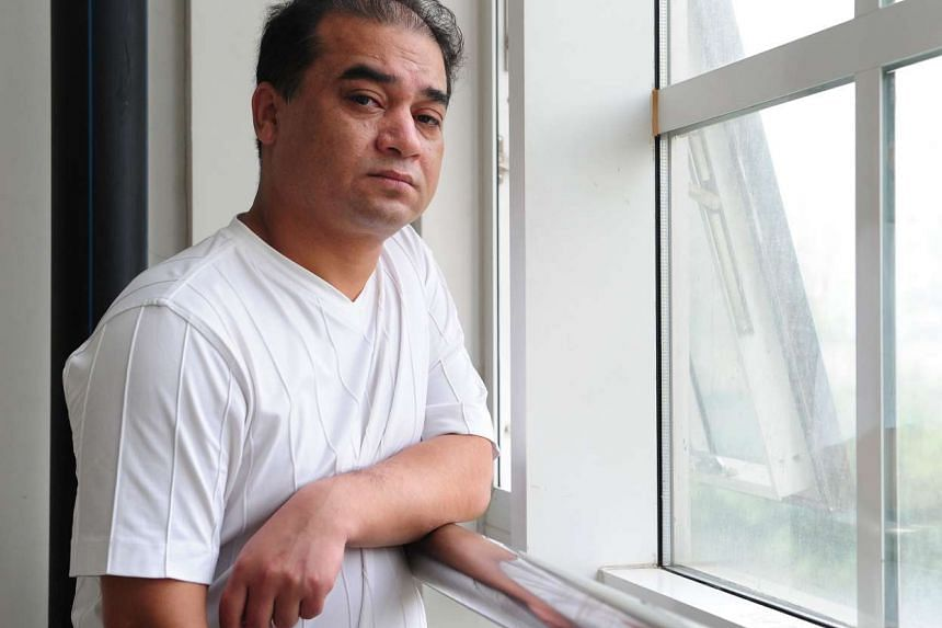 Economics professor Ilham Tohti was jailed for life in 2014 on separatism charges. He is an outspoken critic of Beijing's policies towards the Uighur minority in Xinjiang.