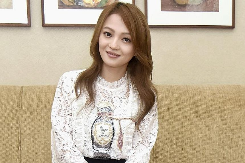 Angela Chang kept a low profile after a slew of press reports about her contentious relationship with her mother.