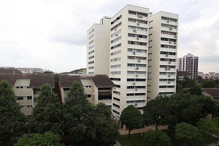 More than 82 per cent of Shunfu Ville's owners agreed to sell the 358-unit privatised HUDC estate to Qingjian Realty - in line with legal requirements.