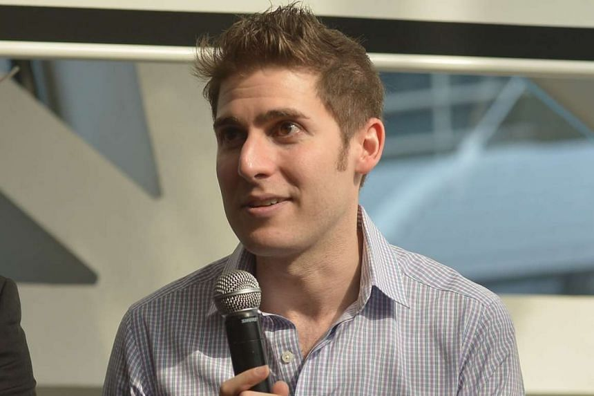 Facebook co-founder Eduardo Saverin extolled Jumio in 2012 as growing faster in its infancy than the social media network he helped create in 2004, and predicted the company would be highly profitable.