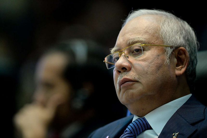 Malaysia Prime Minister Najib Razak is battling criticism over his handling of a multi-billion dollar financial scandal at state fund 1Malaysia Development Berhad.