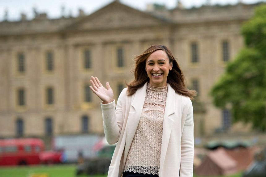 British heptathlete Jessica Ennis-Hill said she would be retiring, on Oct 13, 2016.
