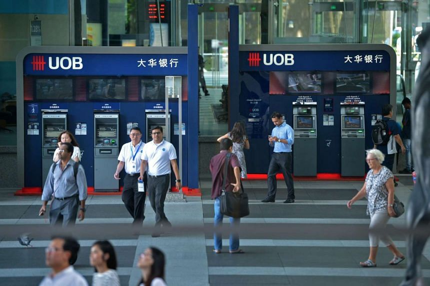 UOB will launch an online marketplace for its small- and medium-sized enterprise customers to purchase a wide range of business essential.