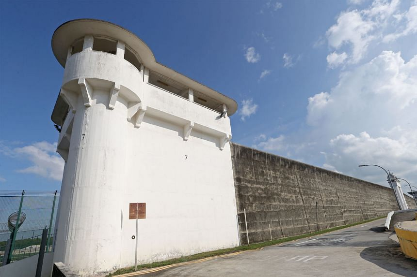 The old Changi Prison was demolished in 2004, with only a 180m stretch of wall, its gate and two turrets preserved. They were collectively gazetted as Singapore's 72nd national monument earlier this year.