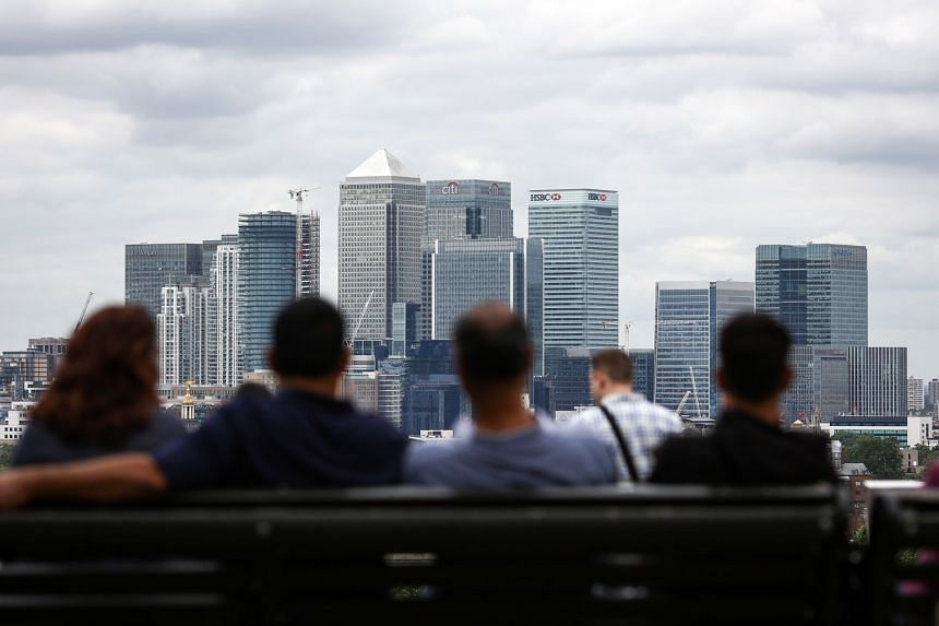 """Senior executives of financial institutions fear the tougher rhetoric by Britain's government on immigration could hurt the economy. They are also keen to retain the """"passporting"""" rights which allow them to sell financial services across the EU."""